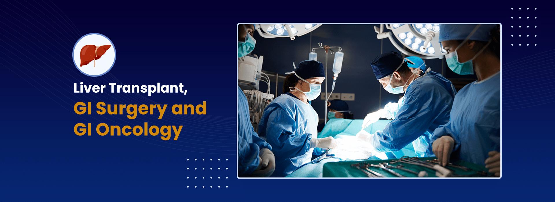 Liver Cancer Surgeon in Surat